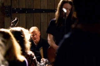 Watch Liturgy On <em>The Blacklist</em> With Peter Fonda On Drums