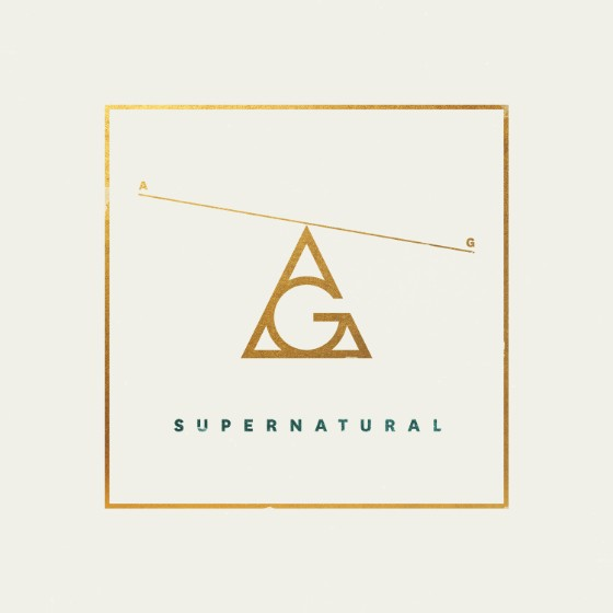 "AlunaGeorge - ""Supernatural"""