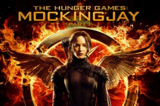 <em>The Hunger Games: Mockingjay – Part 1</em> Soundtrack Has Chvrches, Haim, Pusha T, Charli XCX, Bat For Lashes, &#038; Kanye&#8217;s Lorde Remix