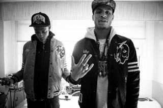 """The Underachievers – """"3three Kings"""" (Feat. Freeway)"""