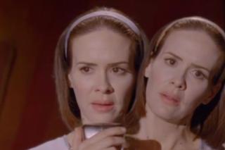 Watch <em>American Horror Story</em>&#8217;s Freaky Take On Fiona Apple&#8217;s &#8220;Criminal&#8221;