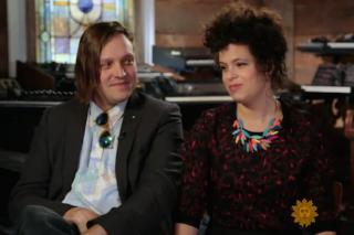 Watch Arcade Fire On <em>CBS Sunday Morning</em>