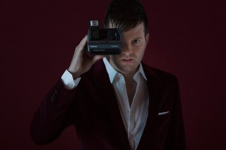 "Mayer Hawthorne – ""Stay"" (Rihanna Cover)"