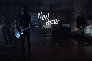 "Foo Fighters – ""Something From Nothing"" Video"