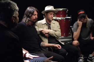 Watch Foo Fighters Talk About <em>Sonic Highways</em> In New Teaser