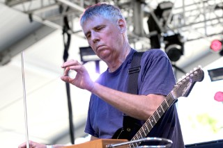 Greg Ginn Accused Of Child Abuse By Ex-Wife