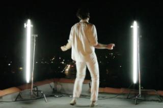 "Nicholas Krgovich – ""City Of Night"" Video"