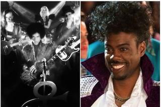 Prince To Play <em>SNL</em> With Host Chris Rock