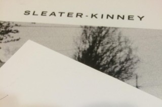 """Preview Sleater-Kinney's Surprise New Song Possibly From """"1/20/15″ Reunion Album"""