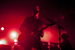 Photos: Queens Of The Stone Age's Halloween Extravaganza @ The Forum, LA 10/31/14