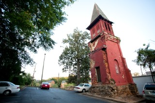 R.E.M., Neutral Milk Hotel, of Montreal Donate Items To Crowdfund Athens Steeple Restoration