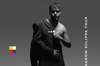 Twin Shadow Reschedules U.S. Tour, Signs To Warner Bros. For LP Out In Spring