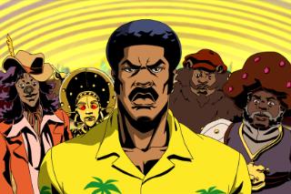 Tyler, The Creator &#038; Erykah Badu To Guest In <em>Black Dynamite</em>&#8217;s Police Brutality Musical