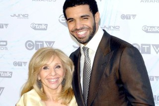 Watch Drake's Mom Explain Why People Think He Cries A Lot