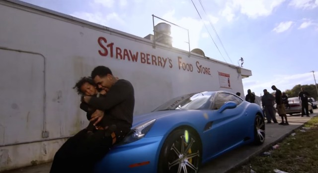 Kevin Gates - I Dont Get Tired video