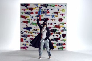 "Skrillex – ""Dirty Vibe"" Video (Feat. Diplo, G-Dragon & CL)"