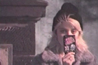 "Sky Ferreira – ""OMANKO"" DIIV Home Video"