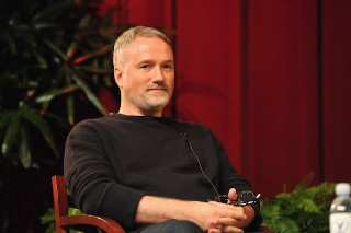 David Fincher Working On 1980s Music Video Industry Comedy For HBO