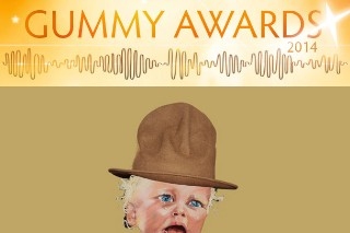 The Gummy Awards: Your Top 10 Albums And Songs Of 2014