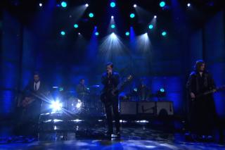 Watch Interpol Perform &#8220;My Desire&#8221; On <em>Conan</em>