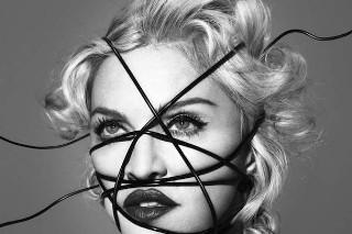 Madonna Releases Six New Tracks, Announces Album <em>Rebel Heart</em>
