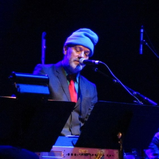 Michael Stipe 12/29/14