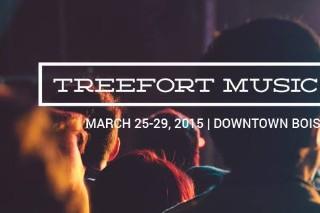 Treefort Music Fest 2015 Lineup