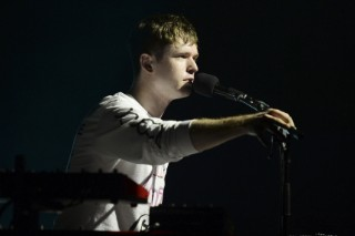 James Blake&#8217;s New Album Is Called <em>Radio Silence</em>