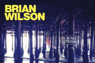 Brian Wilson&#8217;s <em>No Pier Pressure</em> Features She &#038; Him And Kacey Musgraves, Not Frank Ocean And Lana Del Rey