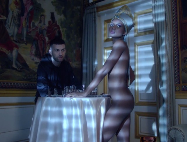 A-Trak - Push video