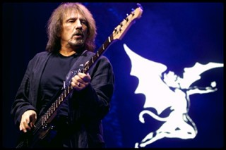 Black Sabbath's Geezer Butler Jailed After Bar Fight