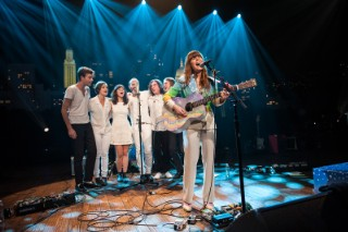 Watch Jenny Lewis Play &#8220;Just One Of The Guys&#8221; On <em>Austin City Limits</em> (Stereogum Premiere)