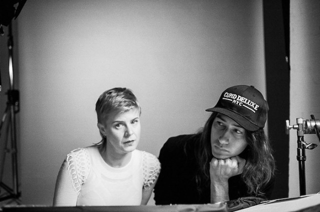 Kindness and Robyn