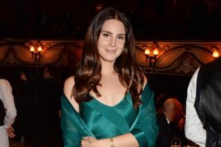 Lana Del Rey Already Has 10 Songs For Next Album <em>Honeymoon</em>