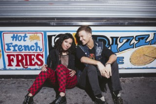 Matt And Kim &#8211; &#8220;Get It&#8221; + <em>New Glow</em> Details