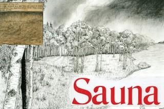Stream Mount Eerie <em>Sauna</em>