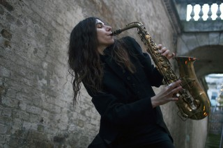 PJ Harvey Will Record Ninth LP In Public Art Installation
