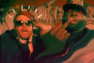 "Run The Jewels – ""Lie, Cheat, Steal"" Video"
