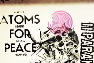 "XL Teases Atoms For Peace ""Save The Date"""