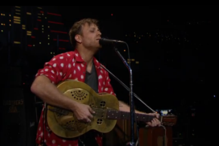 Watch The Black Keys Play &#8220;Little Black Submarines&#8221; On <em>Austin City Limits</em> (Stereogum Premiere)
