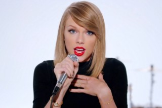 """Taylor Swift Trademarks The Phrase """"This Sick Beat"""""""