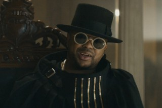 """The-Dream – """"That's My Shit"""" (Feat. T.I.) Video"""