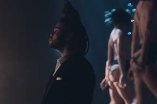 "The Weeknd – ""Earned It (Fifty Shades Of Grey)"" Video (NSFW)"