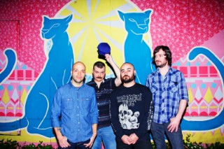 "Torche – ""Loose Men"""