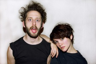 Band To Watch: Diet Cig