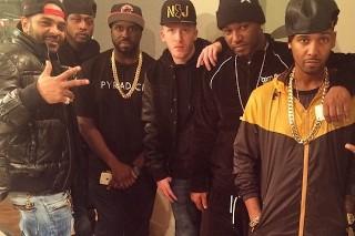 Dipset Diss Jay Z In Light Of Funkmaster Flex Rant