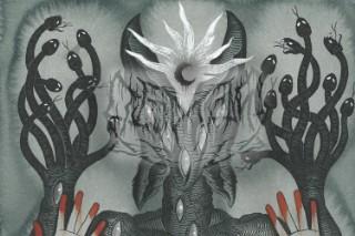 """Leviathan – """"All Tongues Toward"""""""