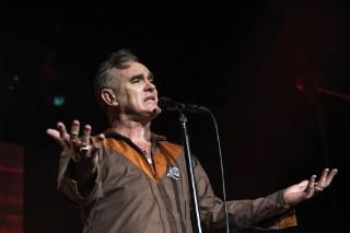 "Morrissey ""Felt Delight"" Upon Seeing Bullfighter Gored"