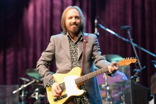 """Tom Petty Awarded Songwriting Credit For Sam Smith's """"Stay With Me"""""""