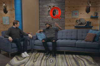Watch Schoolboy Q Admit He Has An Sponsorship Deal With The Letter Q On <em>Comedy Bang! Bang!</em>